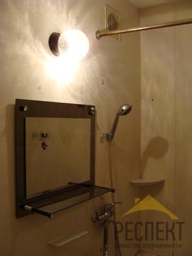 Продаётся 1-комнатная квартира по адресу Святоозерская 8
