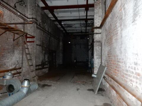Под склад, производство , автосервис в Люберцах.