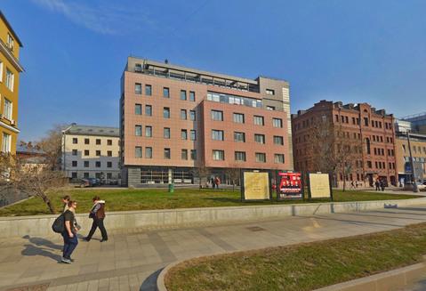 Здание 2343м2 у м. Таганская