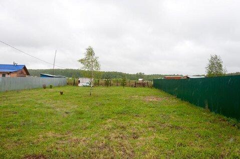 Продажа участка, Волково, Ступинский район