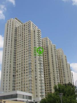 Москва, 1-но комнатная квартира, Хорошевское ш. д.д. 12, корп. 1, 15490000 руб.