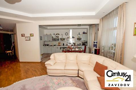 Продаётся 3-х комнатная квартира в ЖК «Золотые Ключи-1»