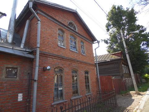 Дом 2-х этажный в центре г.Сергиев Посад Московская обл.