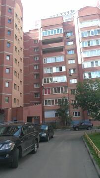 Продаётся трёхкомнатная квартира в г.Реутов, ул.Носовихинское ш. д.21
