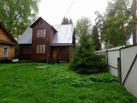 Дом 90 кв.м. на участке 7 соток в пгт. Зеленоградский