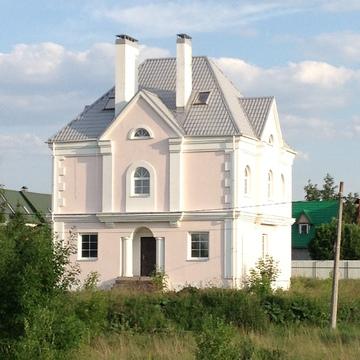 Жилой дом, ул. Подлипки-3