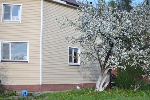 Жилой дом с земельным участком в СНТ Планета (13 км от МКАД)