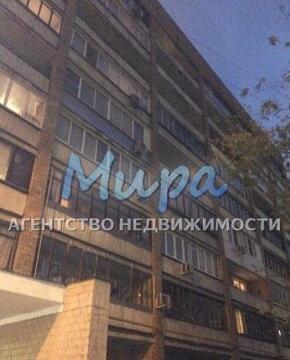 Москва, 1-но комнатная квартира, Нагатинская наб. д.20к2, 5800000 руб.