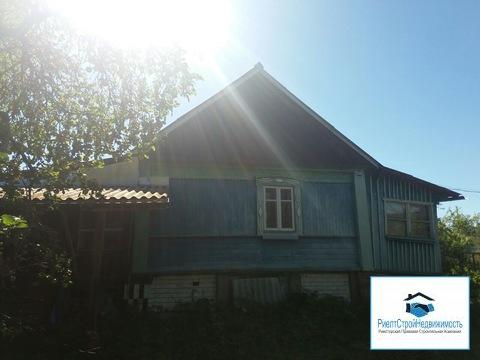 Жилой дом рядом с Москва рекой на 12 сотках ИЖС