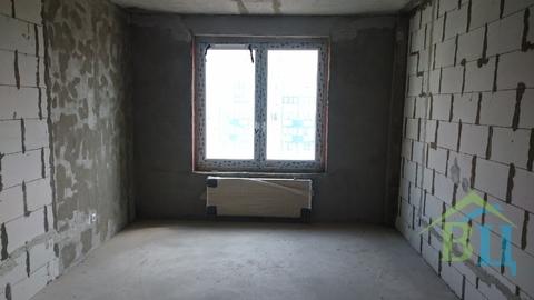 """2-комнатная квартира, 59 кв.м., в ЖК """"Изумрудные Холмы"""""""
