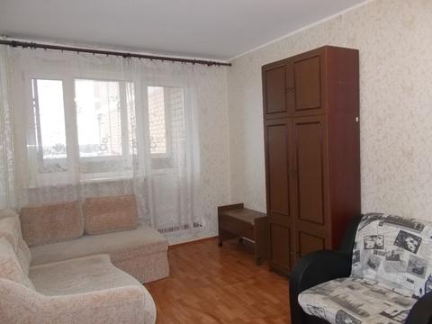 3-комнатная квартира в Лобне