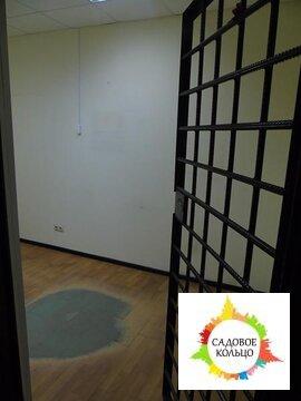 Сдается офисное помещение общей площадью 186,5 кв