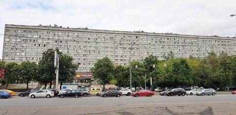 Продается 2х комнатная квартира, Москва, Волгоградский проспект д,1 с1