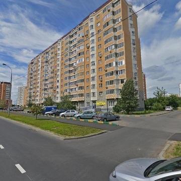 Продажа 3-х комнатной квартиры в П-44т, м.Выхино