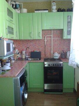 Дубна, 1-но комнатная квартира, ул. Понтекорво д.9, 3200000 руб.