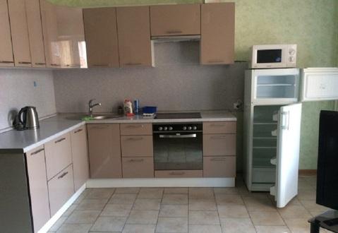 В новом доме сдается 1 ком.квартира в отличном состоянии с мебелью