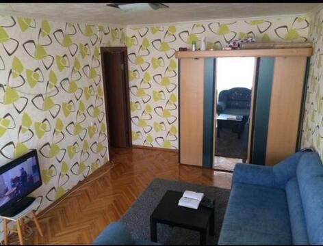 2-х комнатная квартира 300 метров от м. Коломенская