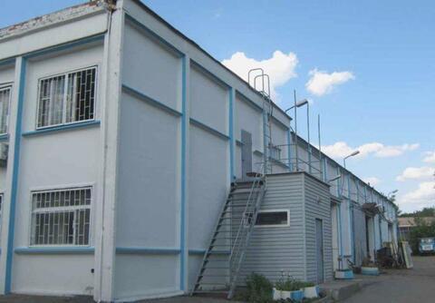 Продажа офисно-складского комплекса. м. Сокол
