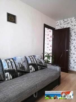 4-х комнатная квартира в г. Можайске.