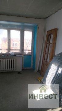 Продается однокомнатная квартира, г.Наро-Фоминск, ул. Ленина, д.22