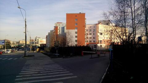 Аренда 2-х к.квартиры в р-не Куркино