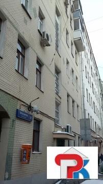 Продажа квартиры, Просвирин пер.