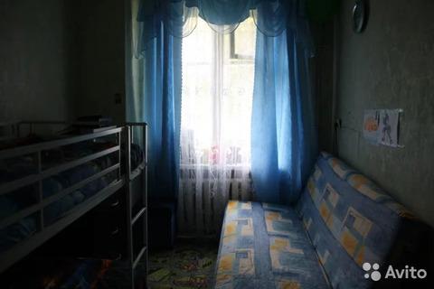 2-коматная квартира