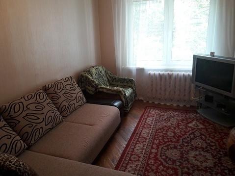 Аренда 1 ком.квартиры в Солнечногорском районе, Санаторий вмф