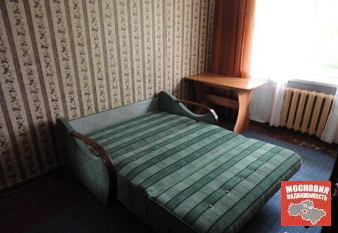В г.Пушкино (м-н.Мамонтовка) на ул.Рабочая продается комната 13 кв.м.