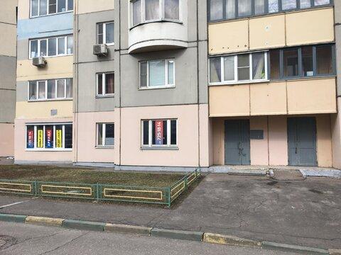 Продам торговое помещение у строящегося метро Улица Дмитриевского