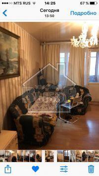 Жуковский, 4-х комнатная квартира, ул. Гагарина д.дом 10, 5400000 руб.