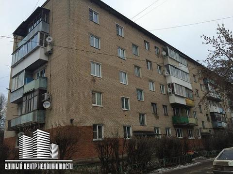 2х к. квартира, п. Икша, ул. Инженерная д. 10 (Дмитровский район)