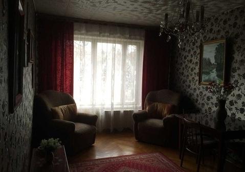 Видное, 3-х комнатная квартира, Ленинского Комсомола пр-кт. д.32 к56, 4400000 руб.