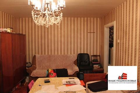 Двухкомнатная квартира на ул. Карла Маркса