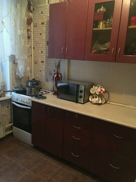 Уютная квартира на Пражской