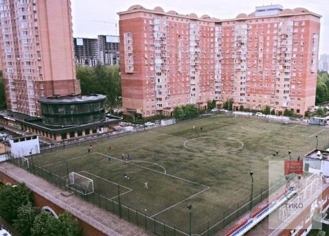 Одинцово, 2-х комнатная квартира, ул. Вокзальная д.37 к1, 6700000 руб.
