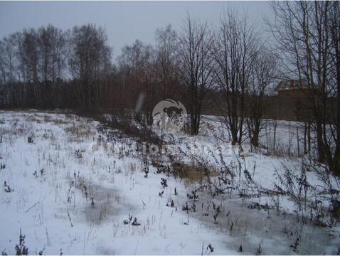 Падиково, Новорижское ш, 25 км от МКАД. Участок 50 соток правильной ф