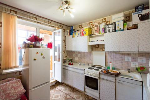 Москва, 1-но комнатная квартира, Филевский бул д.8 к1, 6400000 руб.
