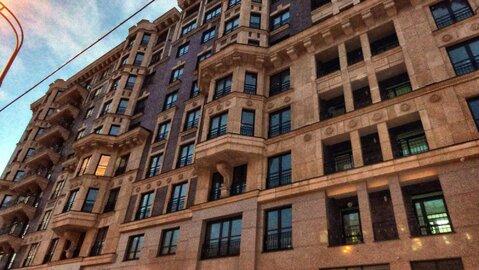 8-комнатная квартира, 285 кв.м., в ЖК Royal House on Yauza