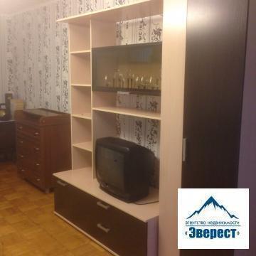 Сдаётся двухкомнатная квартира щёлково 1й Советский переулок 2а