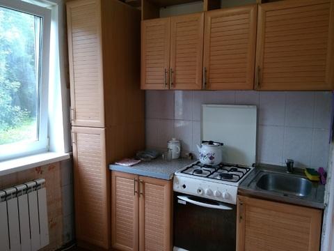 1- комнатная квартира в пос. Луговой, д. 1, Дмитровского района