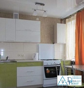 Сдается 2-комнатная квартира в Москве, 10 мин авто до метро Выхино