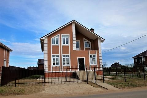Продам коттедж 180м.кв. на 6сот, кп Сатино озеро