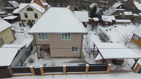 Продажа дома, Крючково, Истринский район, Родниковая