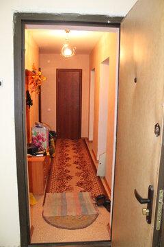 Решетниково, 2-х комнатная квартира, ул. Молодежная д.11 к1, 2600000 руб.