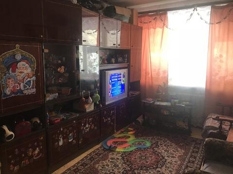 3-комнатная квартира в п. Деденево, ул. Заводская, д. 3