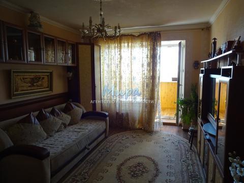 Продается очень просторная и комфортная двухкомнатная квартира в моно