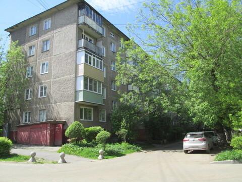 Коломна, 1-но комнатная квартира, ул. Ленина д.42, 1650000 руб.