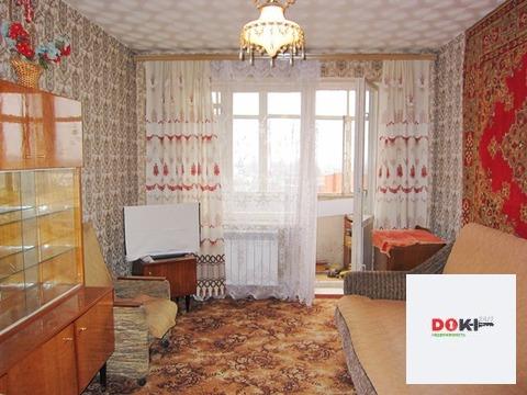 Квартира в Егорьевске в 6 микрорайоне