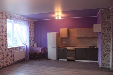 1 комнатная квартира в центре г. Звенигорода 45 м2
